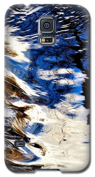 Emotional Hurricane Galaxy S5 Case