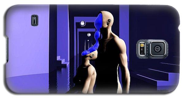 Emotional Symbiosis Galaxy S5 Case