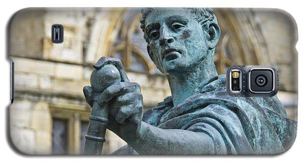 Emperor Constantine Galaxy S5 Case