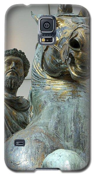 Emperor Marcus Aurelius Galaxy S5 Case