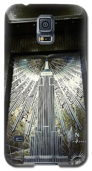 Empire Art Deco Galaxy S5 Case