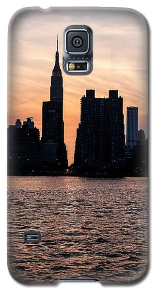 Empire On 5th Avenue Galaxy S5 Case
