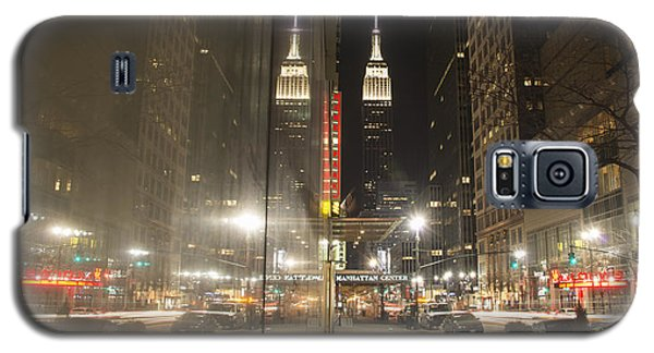 Empire Reflections Galaxy S5 Case