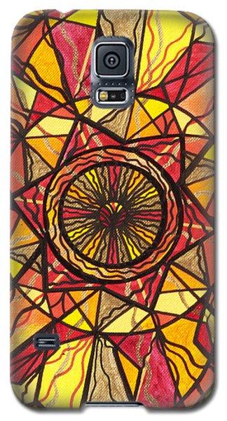 Empowerment Galaxy S5 Case