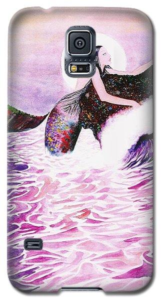 Empress Of The Sea Galaxy S5 Case