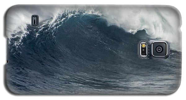 Empty Jaws Galaxy S5 Case