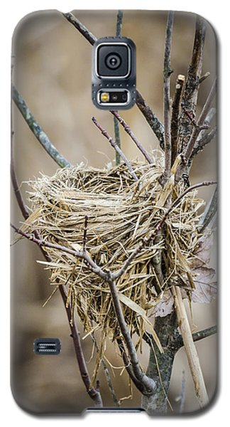 Empty Nest Galaxy S5 Case