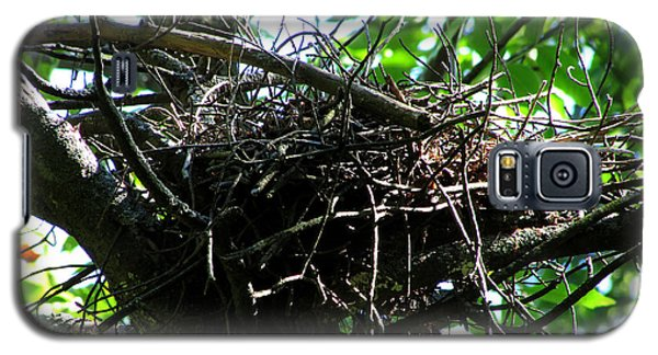 Empty Nest Galaxy S5 Case