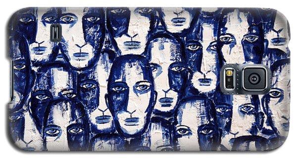Empyreal Souls No. 11 Galaxy S5 Case