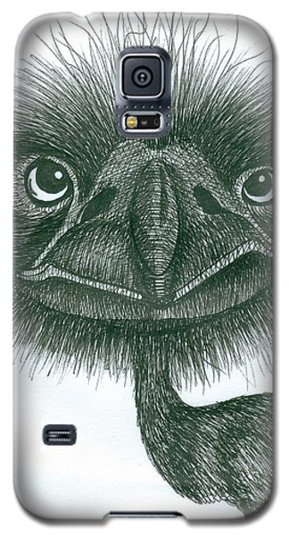 Emu Galaxy S5 Case