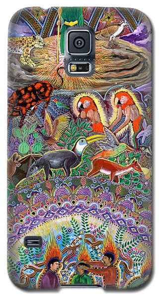 Encanto Rumi  Galaxy S5 Case