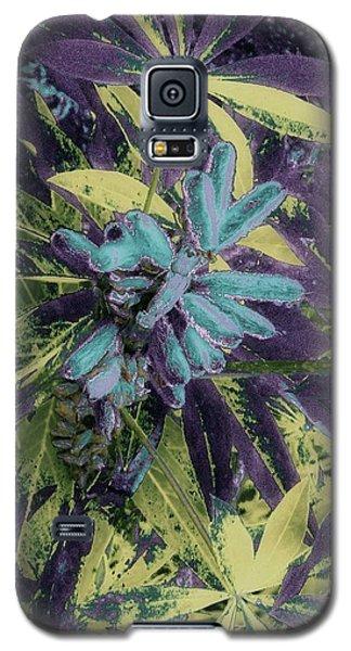 Enchanted Bipeds Galaxy S5 Case