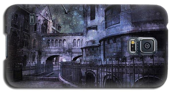 Enchanted Castle Galaxy S5 Case