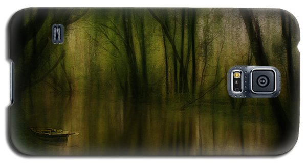 Enchanted Forest Galaxy S5 Case