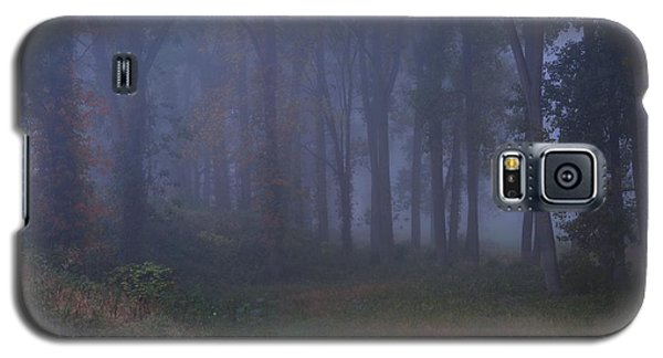 Enchanted Forest Two Galaxy S5 Case