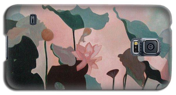 Enchanted Garden Galaxy S5 Case
