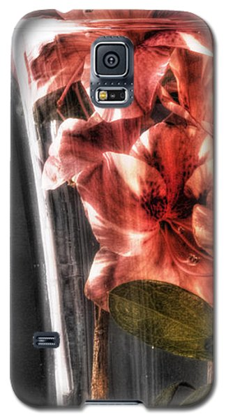 Galaxy S5 Case featuring the photograph Enchanting by Janie Johnson