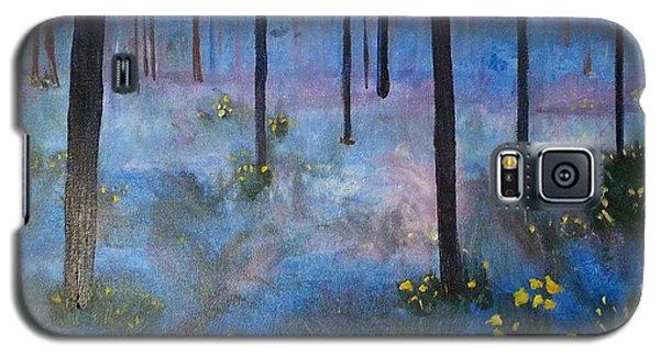Enchantment Galaxy S5 Case