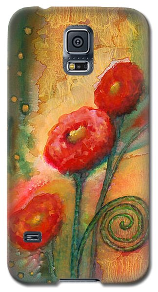 Enchantment Galaxy S5 Case