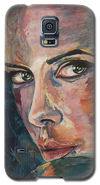 Enchantress Of Florence Galaxy S5 Case