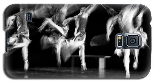 Encore 3 Galaxy S5 Case