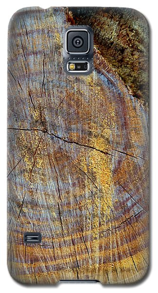 End Grains Galaxy S5 Case