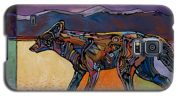 End Of A Long Day Galaxy S5 Case by Bob Coonts