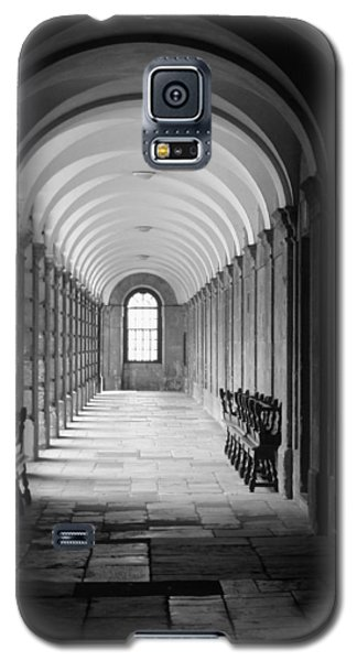 End Of Term 3 Galaxy S5 Case