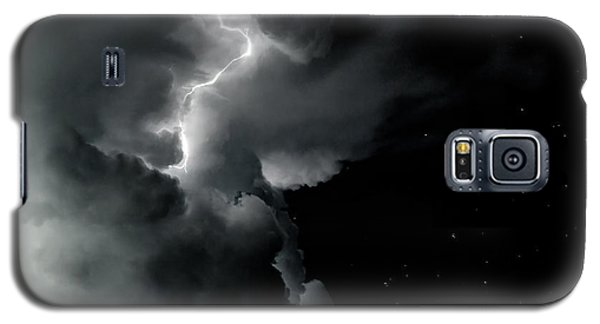 End Of The Storm Galaxy S5 Case