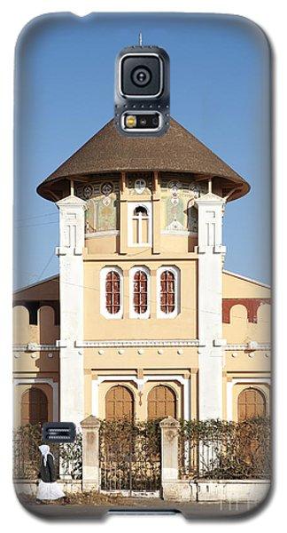 enda Mariam cathedral in asmara eritrea Galaxy S5 Case
