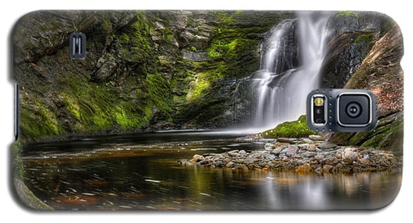 Enders Falls Galaxy S5 Case
