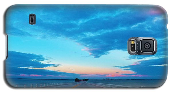 Endless Bridge Galaxy S5 Case