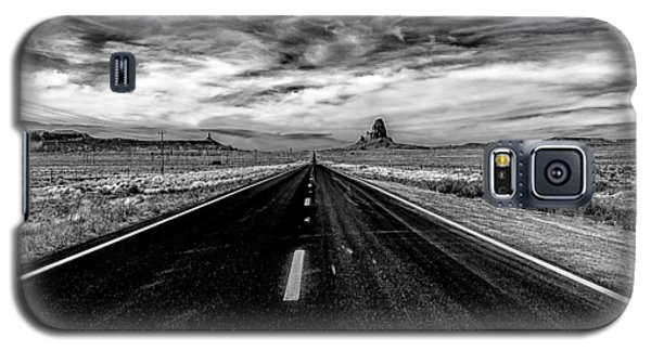 Endless Road Rt 163 Galaxy S5 Case