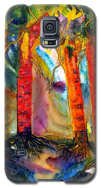 Enduring Galaxy S5 Case