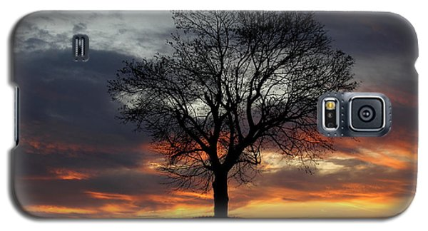 Enduring Peace Galaxy S5 Case by Everett Houser