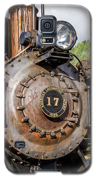 Engine 17 Galaxy S5 Case