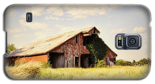 Englewood Barn Galaxy S5 Case