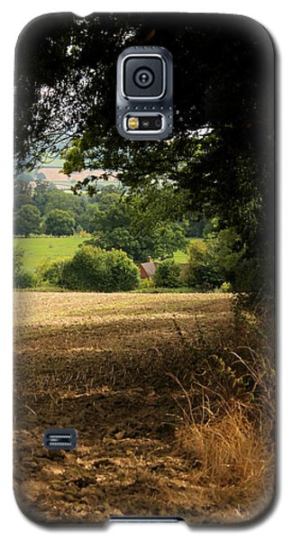 English Countryside Galaxy S5 Case