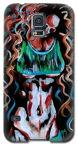 Classic Galaxy S5 Case - Enjoy The Fruits Of Your Labor Physical Or Spiritual by Artist RiA