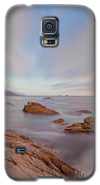 Galaxy S5 Case featuring the photograph Enlightment by Jonathan Nguyen