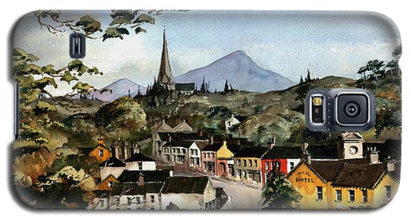 Enniskerry Panorama Wicklow Galaxy S5 Case