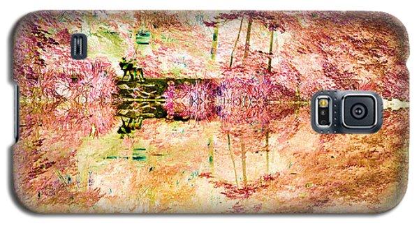 Entangled Galaxy S5 Case