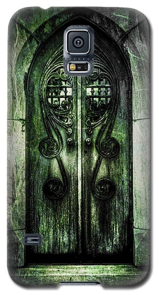 Entranced Galaxy S5 Case by Jessica Brawley