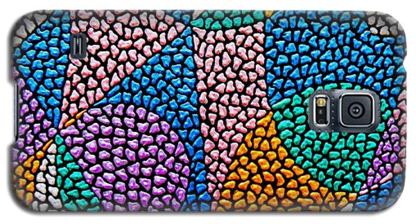 Entropical Evolution Ix Galaxy S5 Case