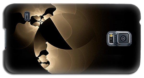Envy Galaxy S5 Case by GJ Blackman