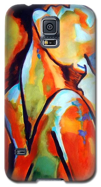 Epiphany Galaxy S5 Case