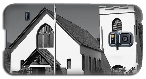 Episcopal Church Galaxy S5 Case