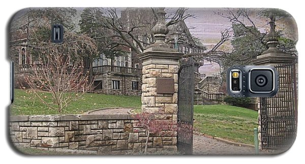 Epperson House House On The Hill Galaxy S5 Case