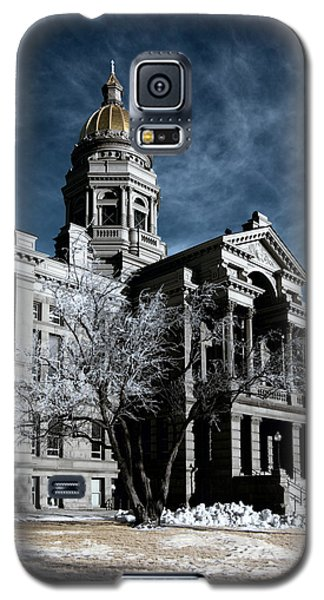 Equality State Dome Galaxy S5 Case