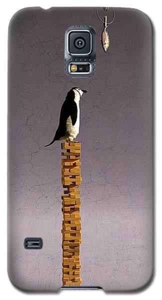 Equilibrium V Galaxy S5 Case